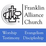 John 1a Bible Study Shorts - Audio