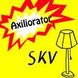 SKV Gagasession - Axiliorator