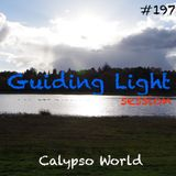 Guiding Light session