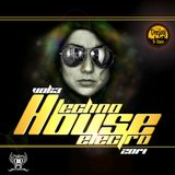 DeeJay B-Town - Electro Techno House Madness Mixxx Vol 3