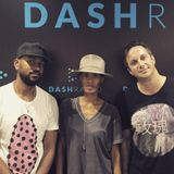 Show 042 - Special Guest: J Davey - New Jamie Woon, Electric Wire Hustle, Tom Misch - 8.9.15