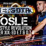Nosle presents Hardstyle Revolution Chapter XIX Special Guest Ed E.T & D.T.R