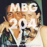 DJMBG204 DJ MBG - 1992 12 12 Kinki by MBG