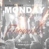 FireWorks - 06.30.14 @TimeNightclub - [Promotional Use Only]