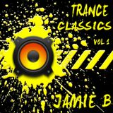 Trance Classics Vol 1 Mixed By Jamie B