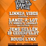 Club Love Tip Live Mix Linnea Vibes Session II - 2015