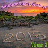 slugbucket's best of 2016 (Volume 2)