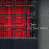 DJ Davis @ Live Houzz KL 20150718