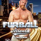 Furball Atlanta DJ Ben Baker Preview Mix - Heretic 02.10.17