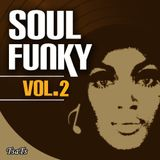 In The Name Of FUNK Vol.2 - Compilation by TsaTs