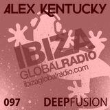 097.DEEPFUSION @ IBIZAGLOBALRADIO (Alex Kentucky) 08/08/17