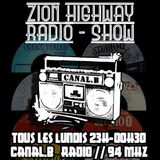 Zion Highway / Canal.B / Tr3lig Selecta / Uncle Geoff / Enora 12/12/16