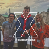 #FridayBrunch with Sam Mac, KMJ and Danni D  // SHOW TWO