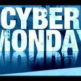 """DJR2 - SNL MixDown  """"Cyber Monday Mix"""""""