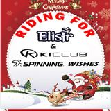 Spinning® around Christmas