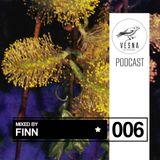 [Vesna Podcast 006] Finn