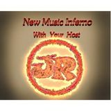 NEW MUSIC INFERNO W/ GONE BY DAYLIGHT!!!