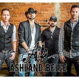 Big Dog Radio Welcomes Ashland Belle
