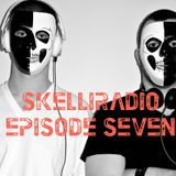 SkelliRadio Episode 7