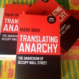 Translating Anarchy: The Anarchism of Occupy Wall Street - talk by Author Mark Bray in Dublin