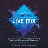 Djstevegrand January 2017 Mix
