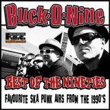 Best Of Buck-o-Nine