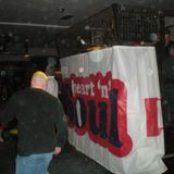 Heart and Soul Belfast 30th August 2015