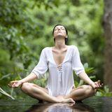 Brain Sync Meditation: Ecstasy - Meditation Music To Open Sexual Chakra, Theta Waves