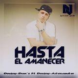 Nicky Jam - Hasta El Amanecer [ By. Dan'z Ft Alexander ]