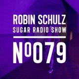 Robin Schulz   Sugar Radio 079