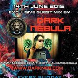 DARK NEBULA Exclusive guest mix PsyTrance Experience presented by Mazord