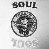 DJ Charlie Groovy Soul Mix