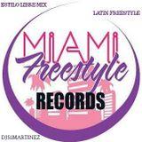 Estilo Libre Mix (Freestyle Mix)