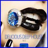 apero deephouse 2K15 vol3