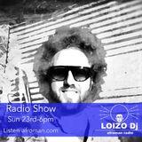 DJ LoiZo - Black blood & mood