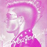 Heaven Fri 1986 - Mixed by Andrew Wood