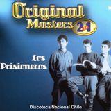 Los Prisioneros: Original Masters - CD1: La Cultura de la Basura. Emi Music U.S. Latin .2004