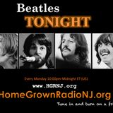 BeatlesTonight E#204 Featuring new music from Mark Hudson, Beatles/Solo cool rarities, covers & more
