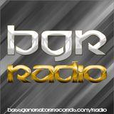 Overdoze Show guest mix on BGR Radio