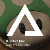 DJCakeMix – Cake Will Rise Again