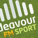 Endeavour fm sport podcast 1
