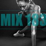 Mini mix 183 where are u Amo el step