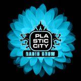 Plastic City radio Show Vol. #58 by Matthieu B.