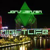 Joris Jensen - Nightlife Episode 01