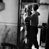 Ann Bashtovaya - 'Dancing In The Kitchen' Mixtape