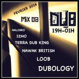 MIX DA DUB !! SPECIAL SESSION !! 03/03/2014 PART.1