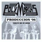 POLYMARCHS 96 IMPERIO MIX (extended version mixed by Gmaik)