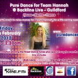 Pure Dance 15