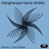 Klangtherapie Genre MiniMix - Vol. 1: Drum & Bass