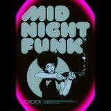 Robbo's Mini Mix: Mid Night Funk 2